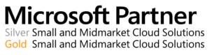 Microsoft Gold and Silver Small and Midmarket cloud solutions provider