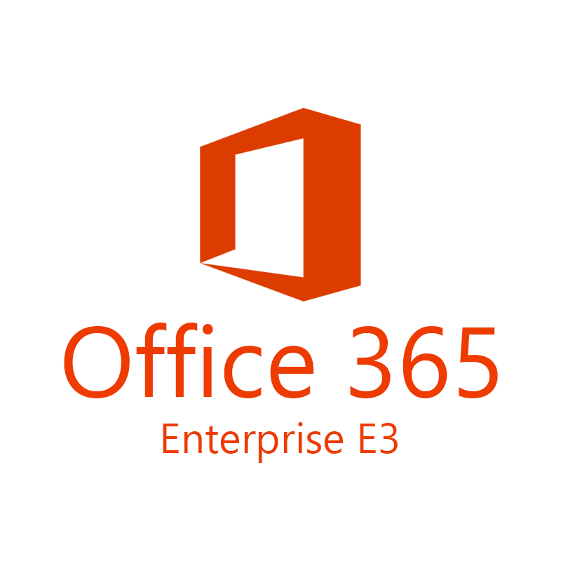 Office 365 Enterprise E3 logo
