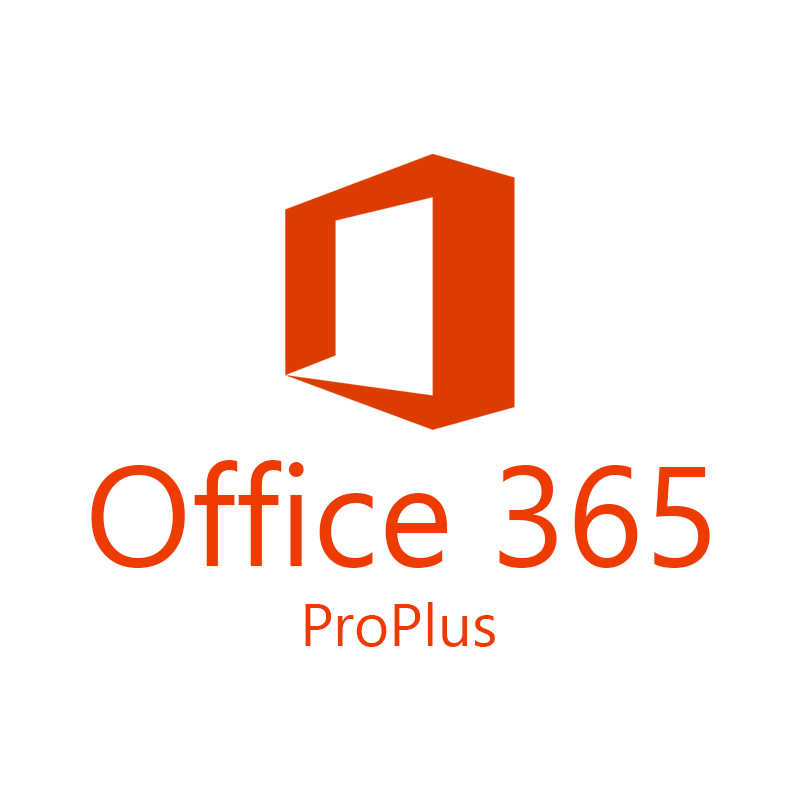 Office 365 ProPlus logo