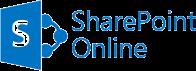 Microsoft Sharepoint Online - logo