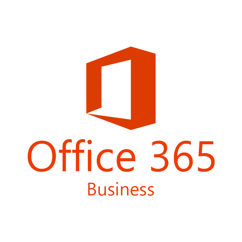Logo sady Office 365 Business