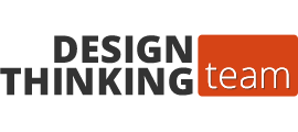 Design Thinking Team - logo