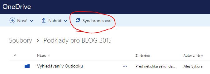onedrive-pro-firmy-synchronizace