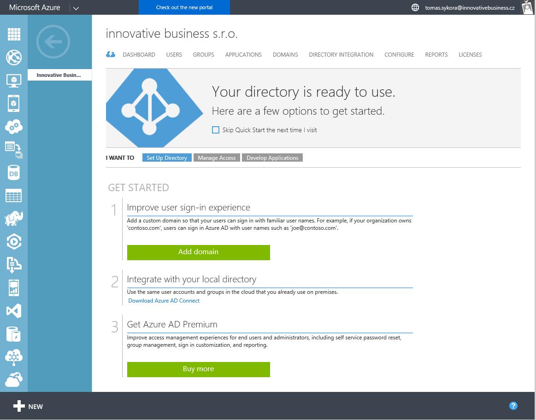 Jak přidat pracovní účet Office 365 do Windows 10 5