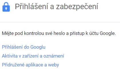 Jak přidat poštovní schránku Google do Outlooku 2016 3