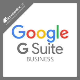 Google G suite Business