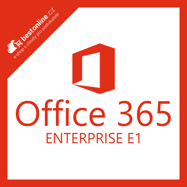 Microsoft Office 365 Enterprise E1
