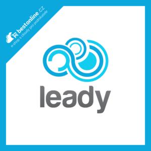 Leady.CZ logo