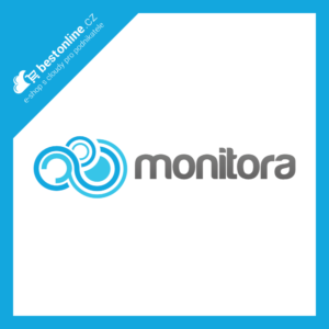 Monitora.cz logo