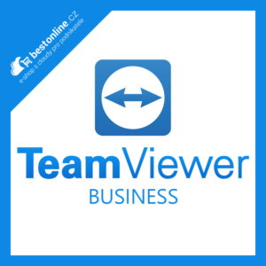 TeamViewer Business
