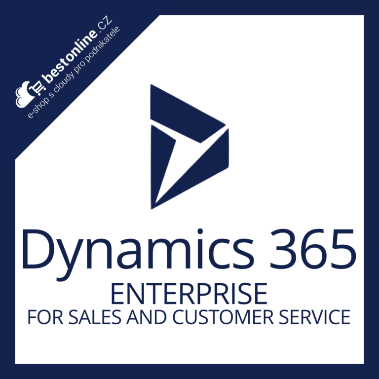 Microsoft Dynamics 365 for Sales and Customer service