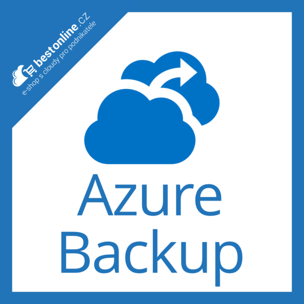 Microsoft Azure Backup logo