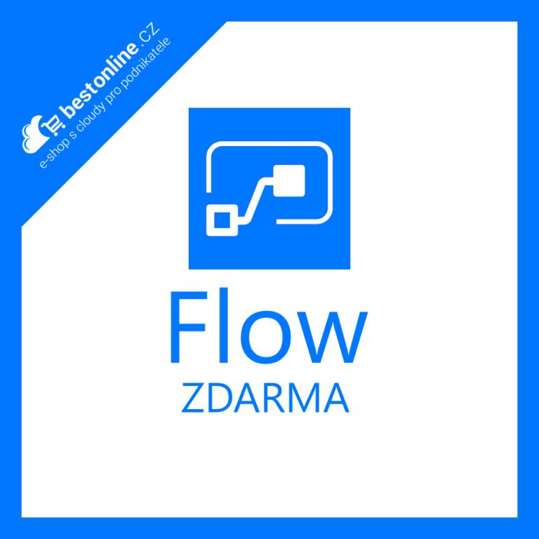 Microsoft Flow Zdarma