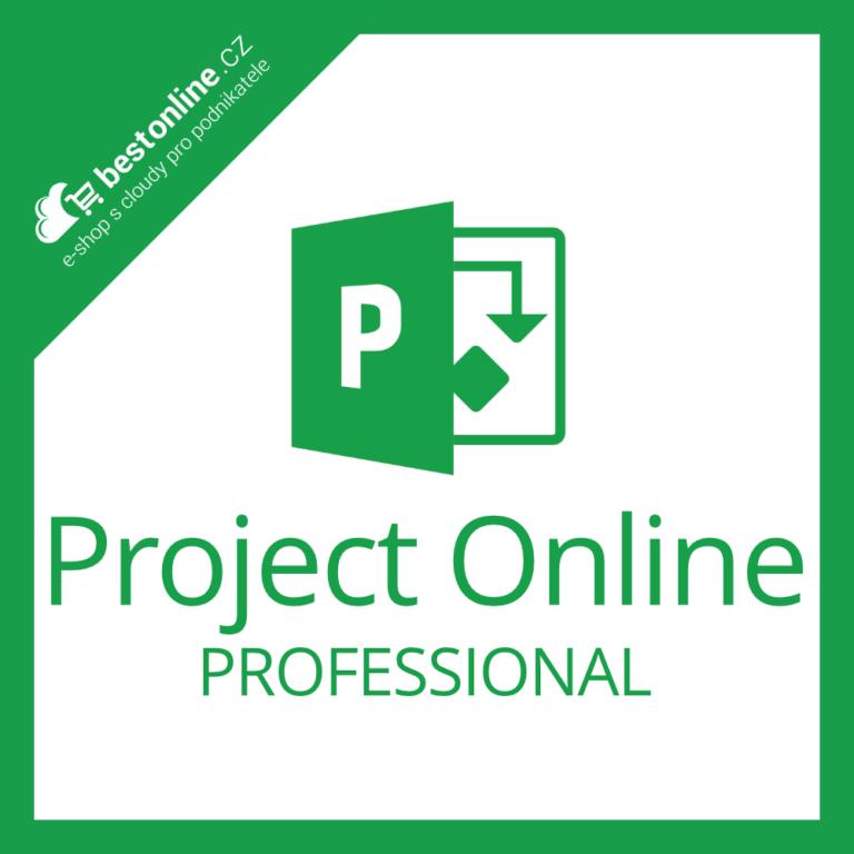 Microsoft Project Plán 2
