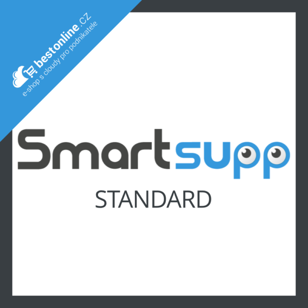 Smartsupp Standard
