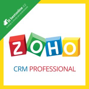 Zoho CRM Professional logo