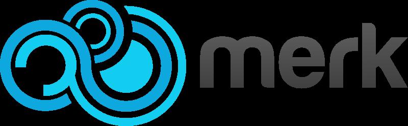 merk.cz logo