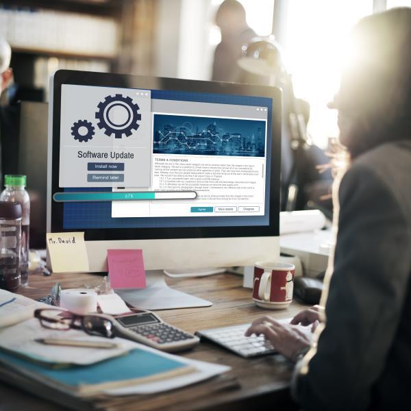 Úvodní nastavení Microsoft 365 do 5 uživatelů 10