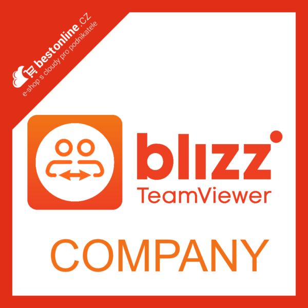 Blizz Company by TeamViewer