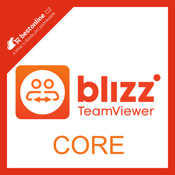 Blizz Core by TeamViewer