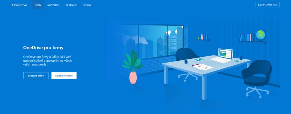 OneDrive web