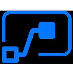 Microsoft Flow Ikona