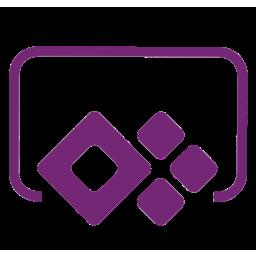 Microsoft PowerApps Ikona