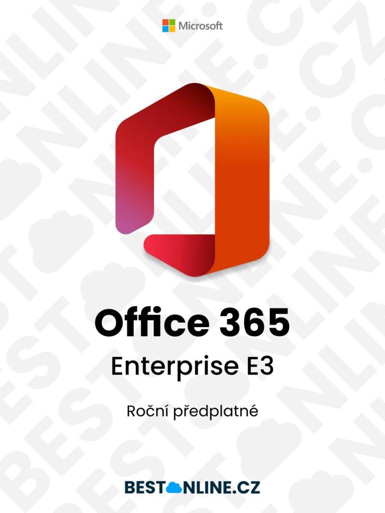 Office 365 Enteprise E3