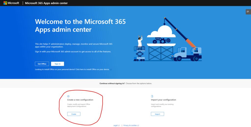 Jak nainstalovat Microsoft Office pomocí Office Deployment Toolu (ODT) 1