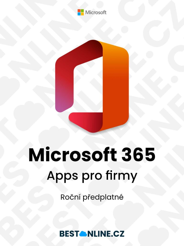 Microsoft 365 Apps pro firmy