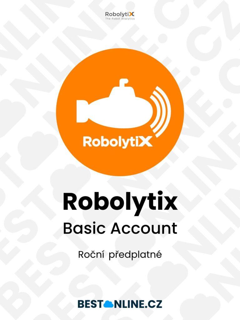 Robolytix Basic Account