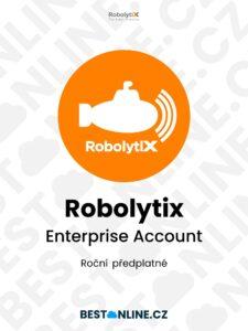 Robolytix enterprise account