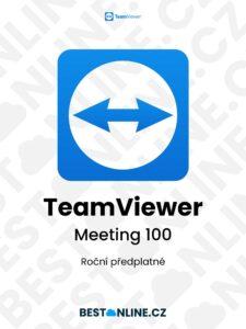 TeamViewer Meeting 100