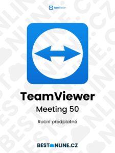 TeamViewer Meeting 50